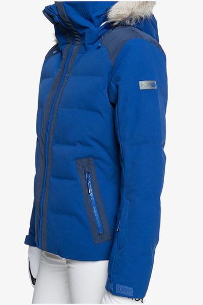 Жен./Одежда/Куртки/Куртки для сноуборда Женская сноубордическая куртка Clouded