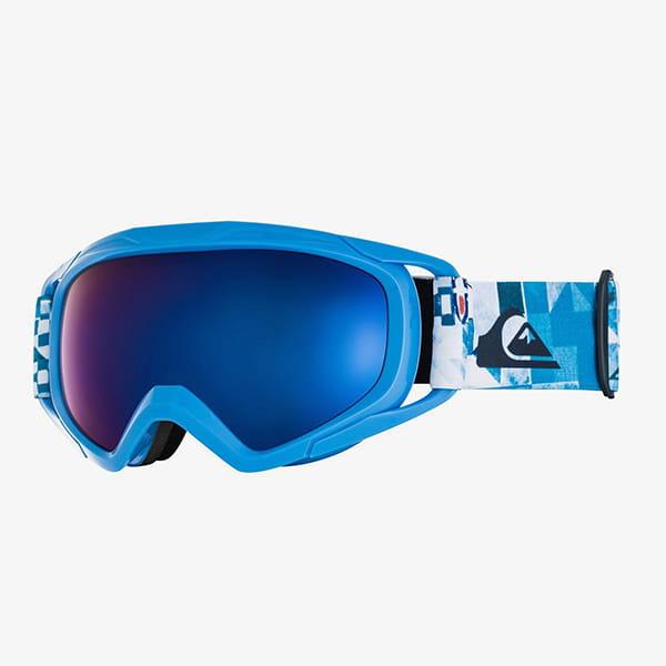 Мал./Сноуборд/Маски для сноуборда/Сноуборды Детская сноубордическая маска Eagle 2.0 8-16