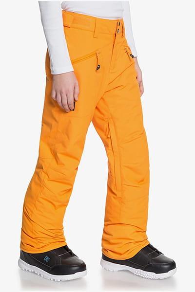Мал./Одежда/Штаны для сноуборда/Штаны для сноуборда Детские сноубордические штаны Boundry 8-16