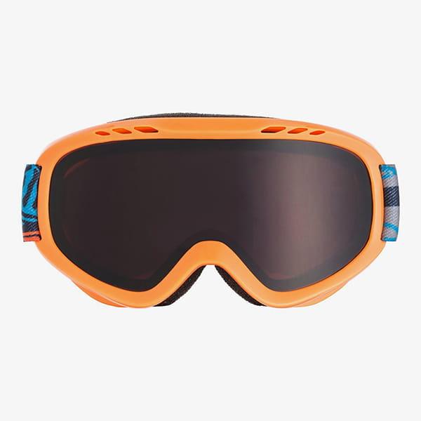 Мал./Сноуборд/Маски для сноуборда/Сноуборды Детская сноубордическая маска Flake 2-7