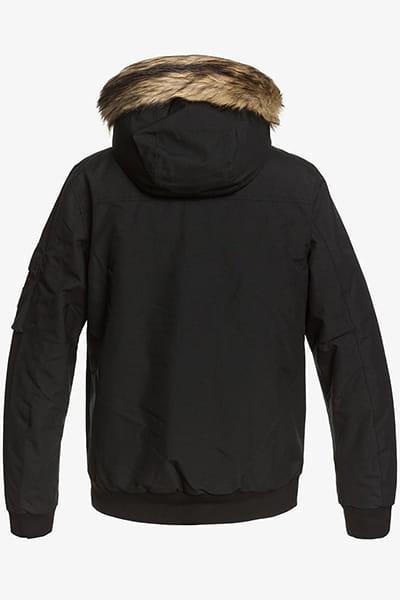 Муж./Одежда/Куртки/Зимние куртки Мужская куртка с капюшоном Arris