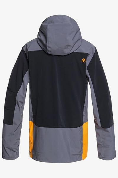 Муж./Сноуборд/Куртки для сноуборда/Куртки для сноуборда Мужская сноубордическая куртка Travis Rice Stretch