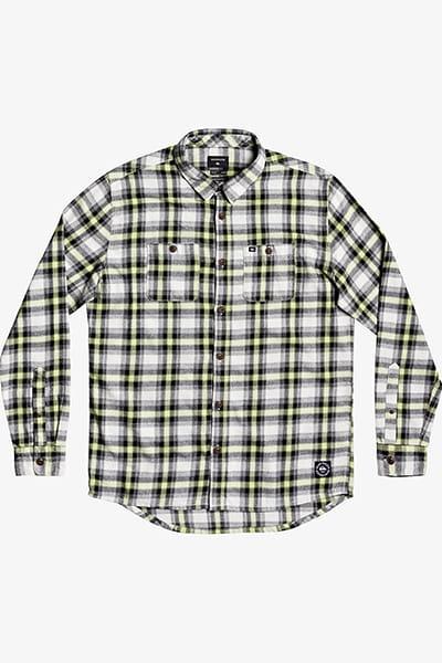 Муж./Одежда/Рубашки/Рубашки с длинным рукавом Мужская рубашка с длинным рукавом Shadow Sets