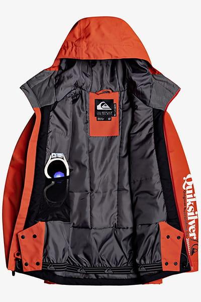 Мал./Одежда/Куртки/Куртки для сноуборда Детская сноубордическая куртка In The Hood 8-16