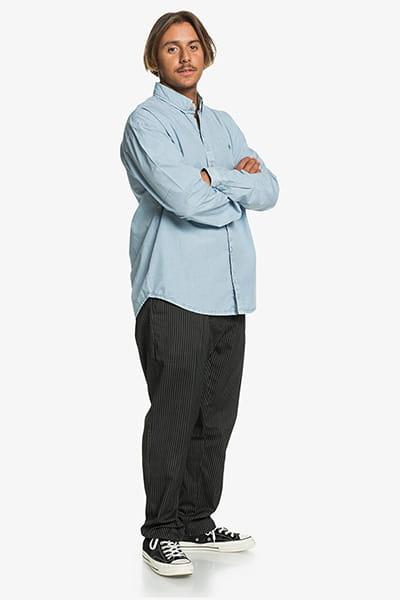 Муж./Одежда/Рубашки/Рубашки с длинным рукавом Мужская рубашка с длинным рукавом Originals Peace