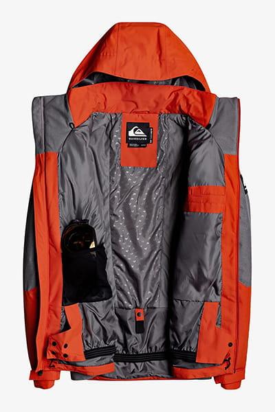 Муж./Сноуборд/Куртки для сноуборда/Куртки для сноуборда Мужская сноубордическая куртка Mission Plus