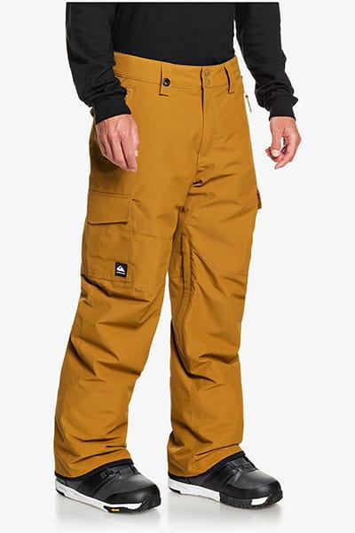 Муж./Сноуборд/Штаны для сноуборда/Штаны для сноуборда Мужские сноубордические штаны Porter