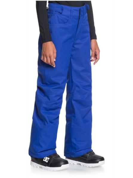 Дев./Одежда/Штаны для сноуборда/Штаны для сноуборда Детские сноубордические штаны Backyard 8-16