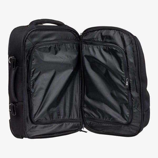 Жен./Аксессуары/Сумки и чемоданы/Чемоданы Неопреновый чемодан на колесах Wheelie Neoprene 30L