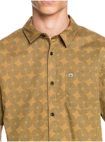 Муж./Одежда/Рубашки/Рубашки с коротким рукавом Мужская рубашка с коротким рукавом Threads Print Pack