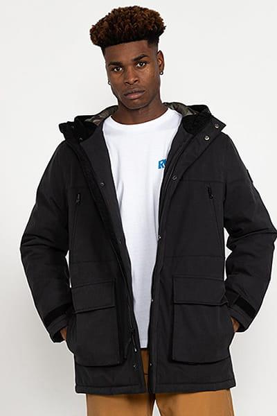 Муж./Одежда/Верхняя одежда/Парки Мужская куртка-парка Patrol
