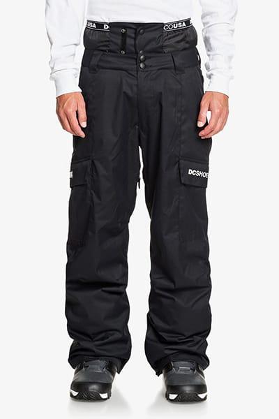 Мужские сноубордические штаны Identity Shell