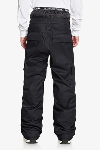 Муж./Сноуборд/Штаны для сноуборда/Штаны для сноуборда Мужские сноубордические штаны Identity Shell