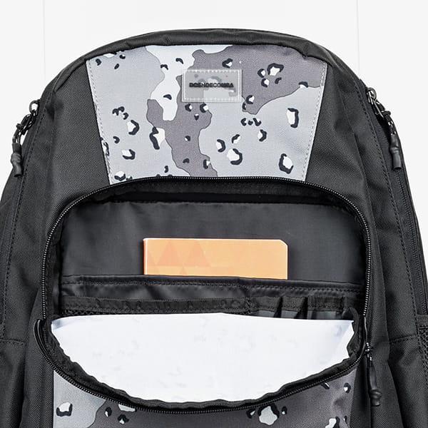 Муж./Аксессуары/Рюкзаки/Рюкзаки Рюкзак среднего размера Locker 23L