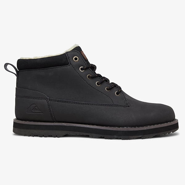 Муж./Обувь/Зимние ботинки/Зимние ботинки Мужские кожаные зимние ботинки Mission V