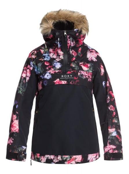 Жен./Одежда/Куртки/Куртки для сноуборда Женская сноубордическая куртка Shelter