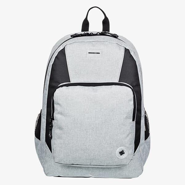 Коричневый рюкзак среднего размера locker 23l