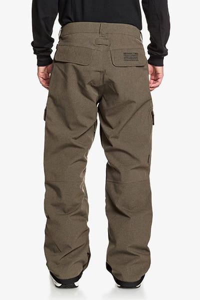 Муж./Сноуборд/Штаны для сноуборда/Штаны для сноуборда Мужские сноубордические штаны Code Shell