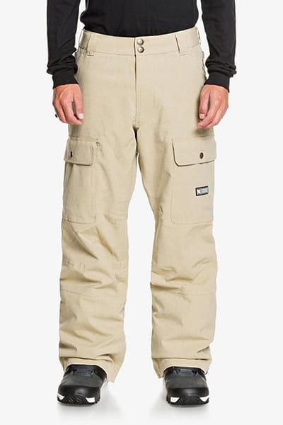 Мужские сноубордические штаны Code Shell