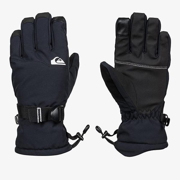 Детские сноубордические перчатки Mission 8-16