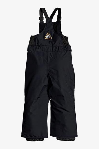 Мал./Сноуборд/Комбинезоны/Штаны для сноуборда Детские сноубордические штаны Boogie 2-7