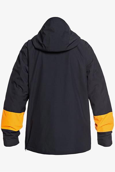 Муж./Сноуборд/Куртки для сноуборда/Куртки для сноуборда Мужская сноубордическая куртка Steeze