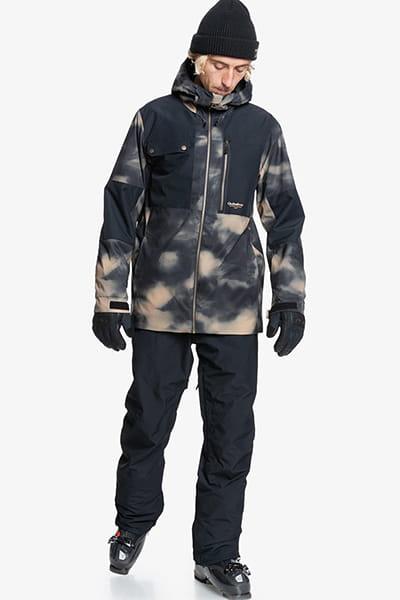 Муж./Сноуборд/Штаны для сноуборда/Штаны для сноуборда Мужские сноубордические штаны Estate