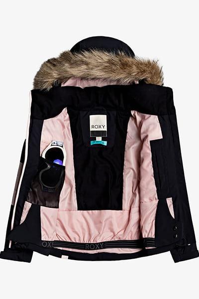 Дев./Сноуборд/Куртки/Куртки для сноуборда Детская сноубордическая куртка Bamba Girl 8-16