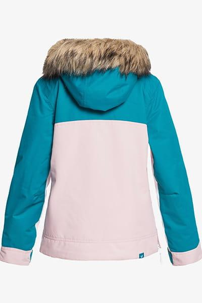 Дев./Одежда/Куртки/Куртки для сноуборда Детская сноубордическая куртка Shelter 8-16