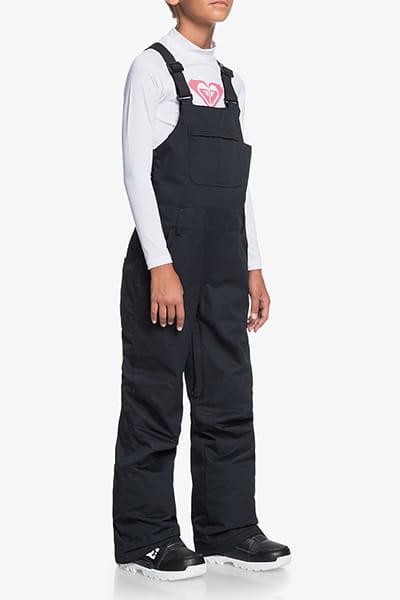 Дев./Сноуборд/Комбинезоны/Штаны для сноуборда Детские сноубордические штаны Non Stop 8-16