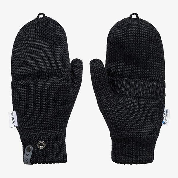Жен./Аксессуары/Перчатки и варежки/Перчатки Женские перчатки Caldeira 2in1
