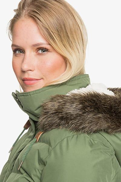 Жен./Одежда/Куртки/Зимние куртки Женская куртка Ellie Plus