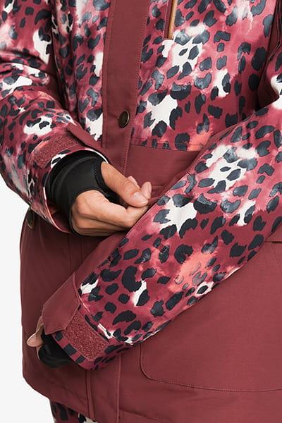 Жен./Одежда/Куртки/Куртки для сноуборда Женская сноубордическая куртка Andie