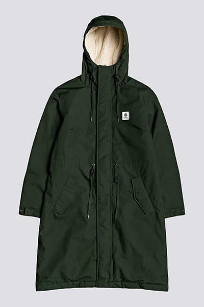 Жен./Одежда/Куртки/Демисезонные куртки Водонепроницаемая женская куртка Wolfeboro Field