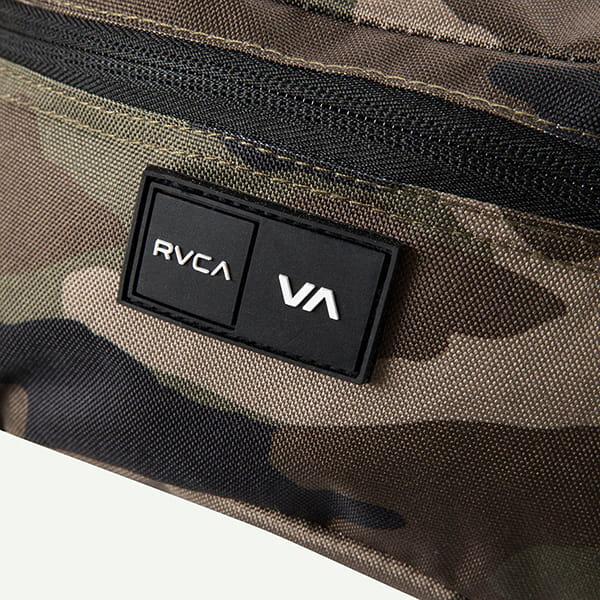 Унисекс/Аксессуары/Сумки и чемоданы/Сумки поясные Сумка на пояс RVCA Bum Bag