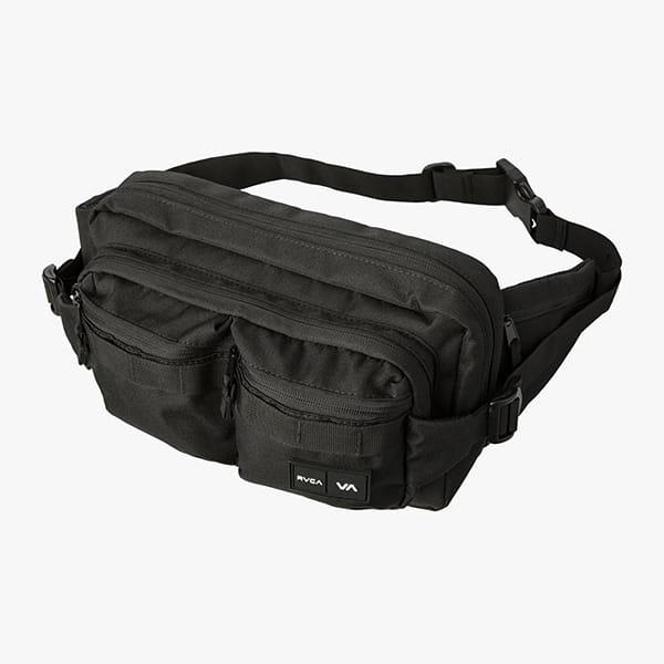 Зеленый сумка на пояс waist pack deluxe