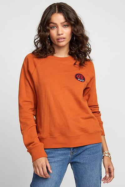 Жен./Одежда/Кардиганы, свитеры и джемперы/Свитшоты Женская толстовка Dynasty