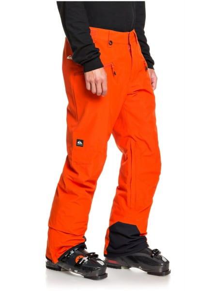 Муж./Сноуборд/Штаны для сноуборда/Штаны для сноуборда Мужские сноубордические штаны Boundry