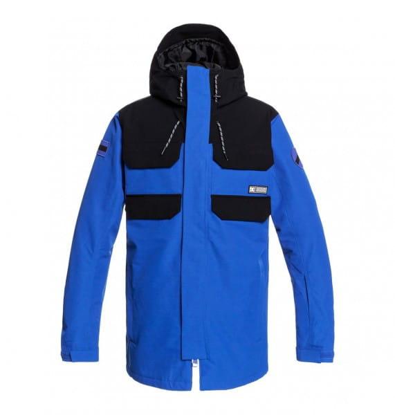 Муж./Одежда/Верхняя одежда/Куртки для сноуборда Мужская сноубордическая куртка Haven