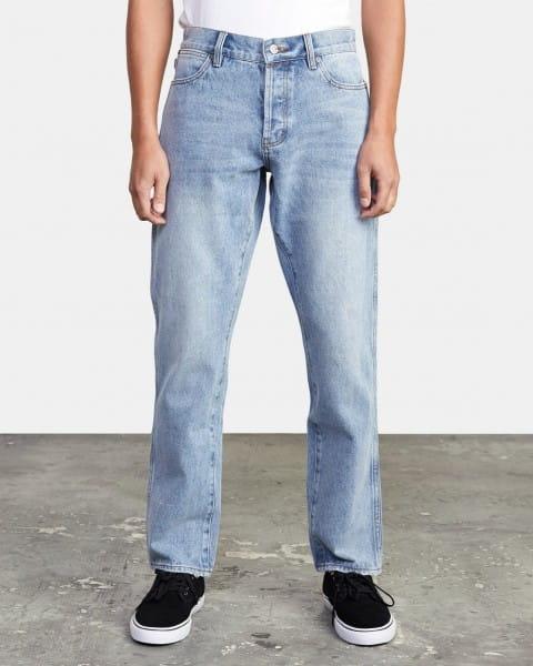Муж./Одежда/Джинсы и брюки/Прямые джинсы Прямые мужские джинсы Weekend