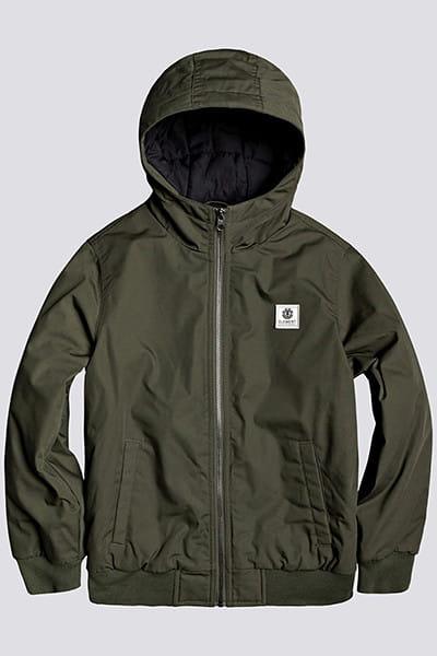Мал./Одежда/Куртки/Демисезонные куртки Водонепроницаемая детская куртка Wolfeboro Dulcey