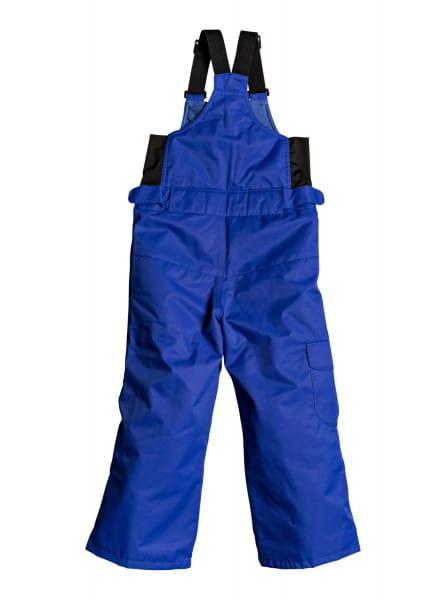 Дев./Сноуборд/Комбинезоны/Штаны для сноуборда Детские сноубордические штаны Lola 2-7
