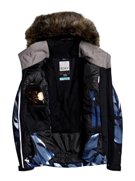 Жен./Одежда/Куртки/Куртки для сноуборда Женская сноубордическая куртка Jet Ski Premium
