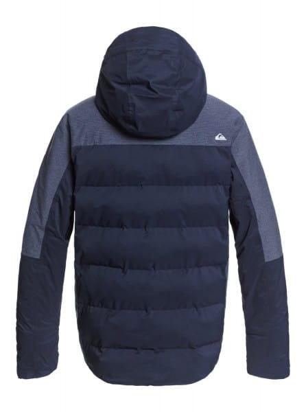 Муж./Сноуборд/Куртки для сноуборда/Куртки для сноуборда Мужская сноубордическая куртка The Edge