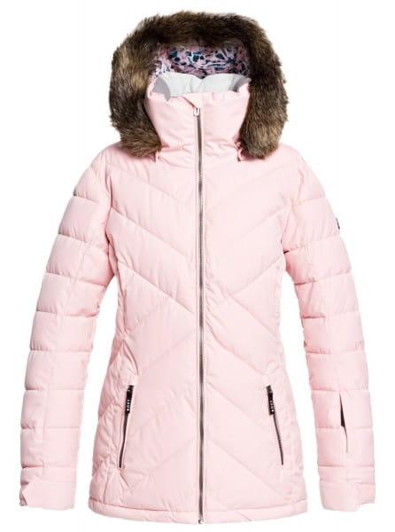 Жен./Одежда/Куртки/Куртки для сноуборда Женская сноубордическая куртка Quinn