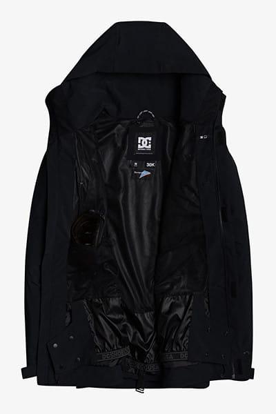 Муж./Одежда/Верхняя одежда/Куртки для сноуборда Мужская сноубордическая куртка Command Shell