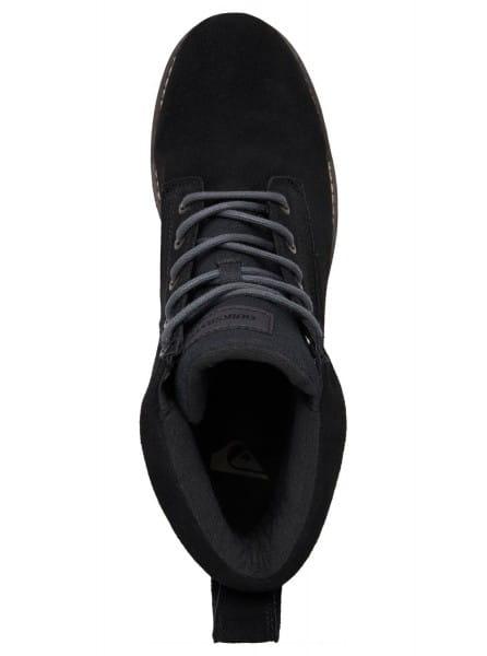 Муж./Обувь/Зимние ботинки/Зимние ботинки Мужские замшевые зимние ботинки Gart
