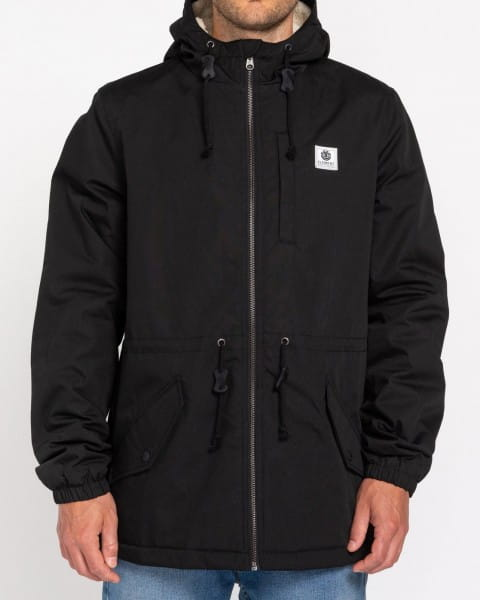 Оранжевый водонепроницаемая мужская куртка wolfeboro stark