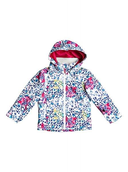 Детская сноубордическая куртка Mini Jetty 2-7