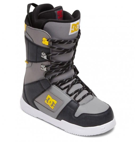 Муж./Сноуборд/Ботинки для сноуборда/Ботинки для сноуборда Мужские сноубордические ботинки Phase